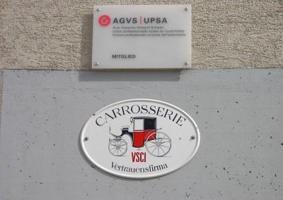 Karosserie (1)